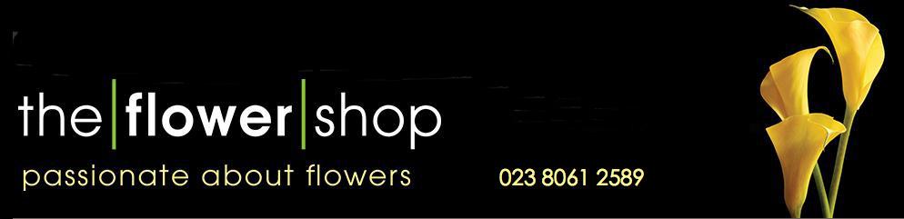 The Flower Shop - Bitterne